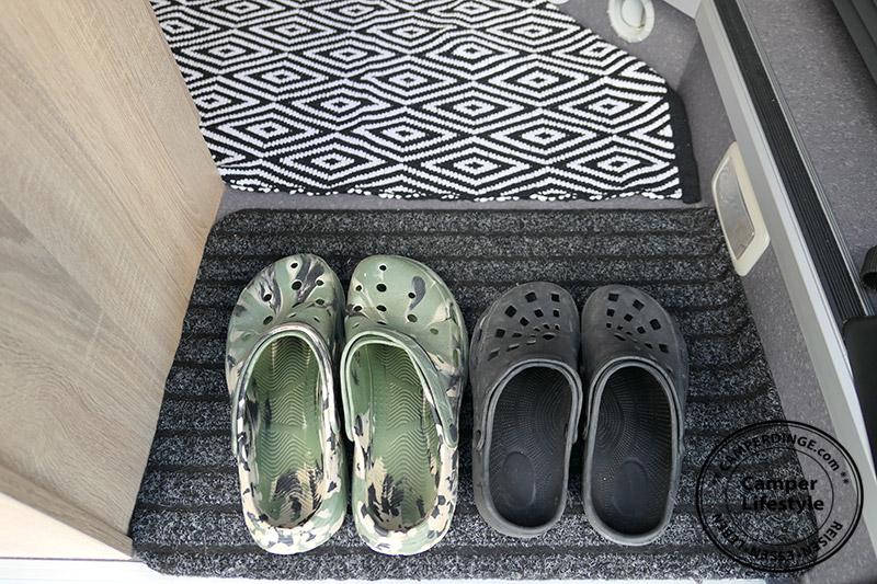 Bequeme Schuhe Fur Wohnmobil Und Camping Camper Dinge